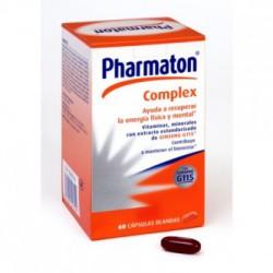 Pharmaton Complex 60 Kapseln.
