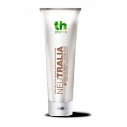 Crème pour les mains sèches et gercées Neutralia. Th Pharma.
