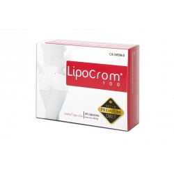 Lipocrom 100. Nutricion Center (NC).