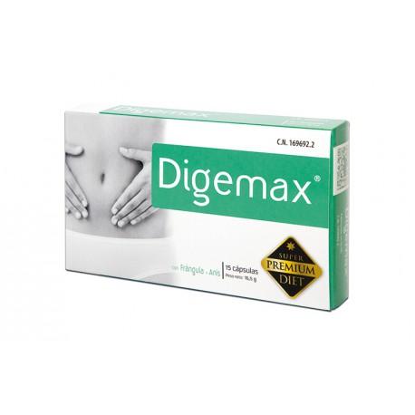 Digemax. Super Premium Diet.