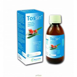 SUNDIET BT PLUS BRONQUIOS 250ml. DIETISA