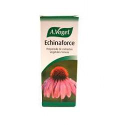 Echinaforce свежий растительный экстракт. A.Vogel.