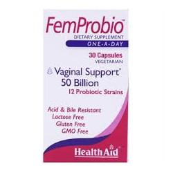 FemProbio. Health Aid.