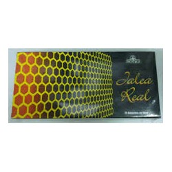 Gelée Royale 1000 mg de vitamines. Sotya.