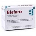 Blefarix periocular hygiene wipes.