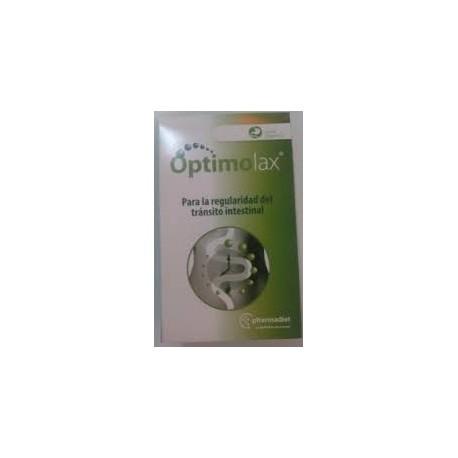 Optimolax 10 Tabletten. PHARMADIET.