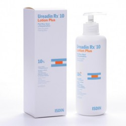 Ureadin Rx Plus Lotion 10. Isdin.