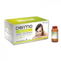 Modeline Dermo viales. Pharmadiet.