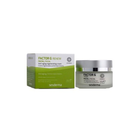 Sesderma Factor G Renew Crema Facial 50 ml