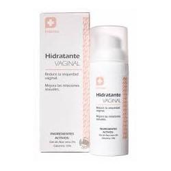 Gel hydratant vaginal Parabotica intime.