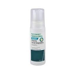 Parabotica Foaming Cleanser. Trend grassa e l'acne.