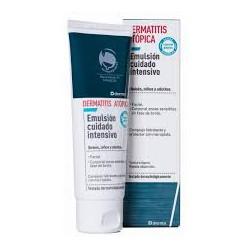 Soins intensifs Emulsion Parabotica. Dermatite atopique.