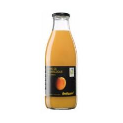 Органический сок манго 1л. Delizum.