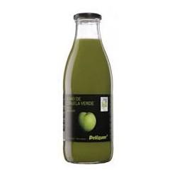 Экологический сливовый сок 1л. Delizum.
