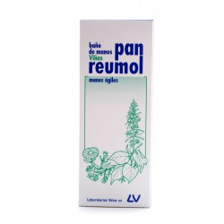 Pan Reumol baño de manos ágiles. Viñas.