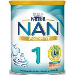 Nan Expert 1. Nestlé.