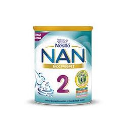 Nan Expert 2. Nestlé.