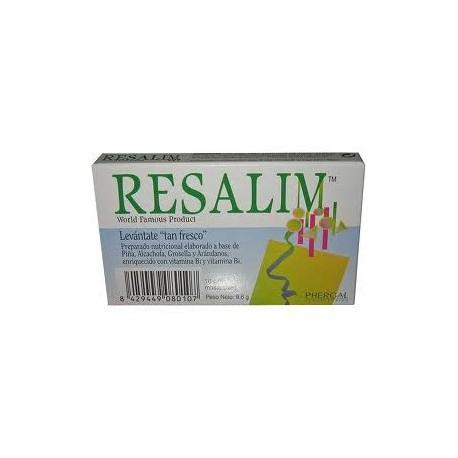 Resalim Plus Parafarmacia Online