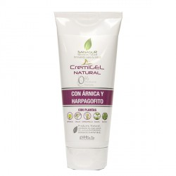 Cremigel Natural. Sanasur.