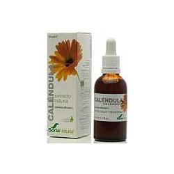 Calendula extract. Soria Natural.
