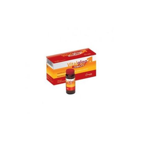 Pharmadiet Vital Glop Complex (10 viales)
