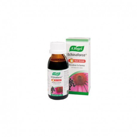 Echinaforce Hot Drink A.Vogel 100 ml