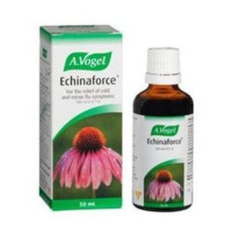 Echinaforce gotas 100ml A.Vogel