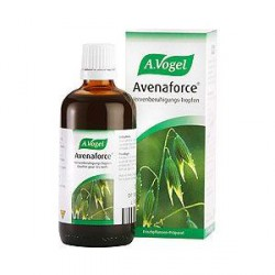 Avenaforce drops. A Vogel.