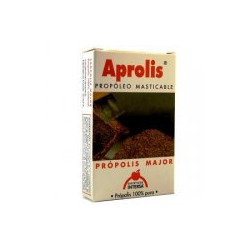 Major Aprolis Propolis croquer. Intersa.