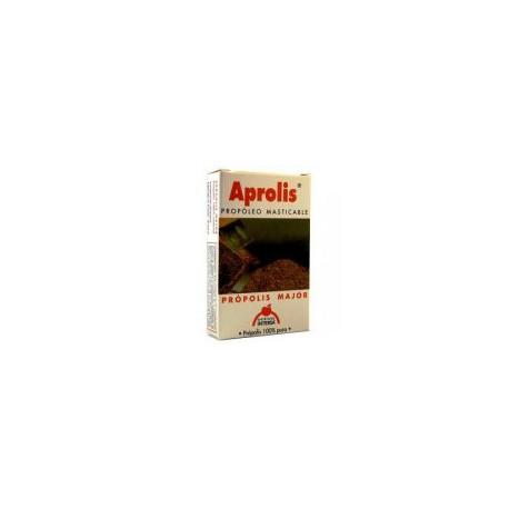 Aprolis Propolis Major Masticable, 10 gr - Intersa