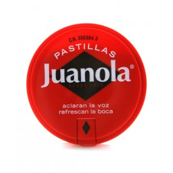 Pillole Juanola.