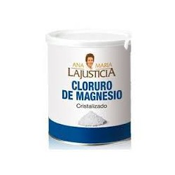 Chlorure de magnésium cristallisé. Ana Maria Lajusticia.