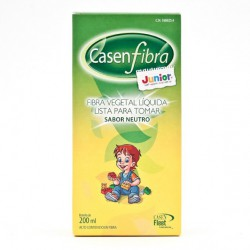 Casen Fibra Junior. Casen Fleet.
