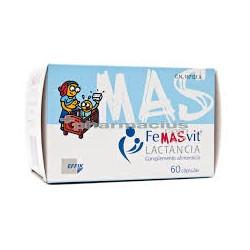 Femasvit Lactancia.