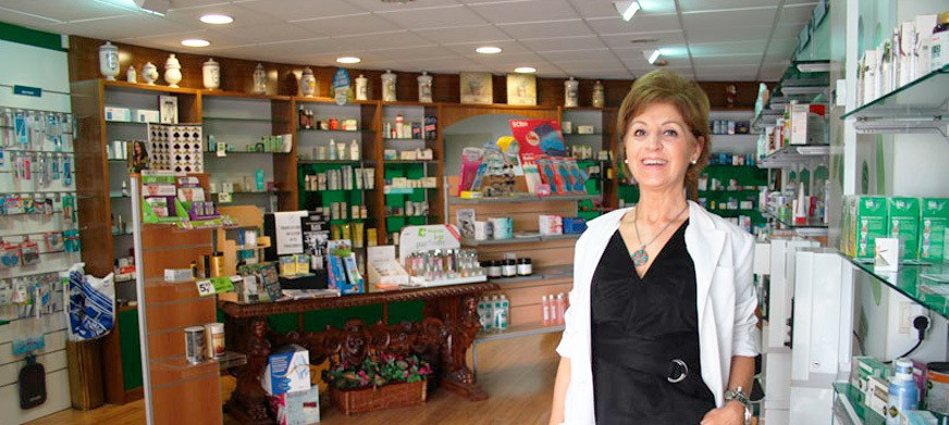 Salutem Shop